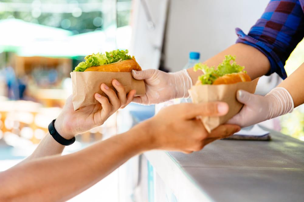 Идея бизнеса как открыть фаст фуд запеченная картошка
