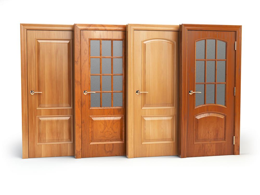 вход в бизнес как открыть магазин дверей