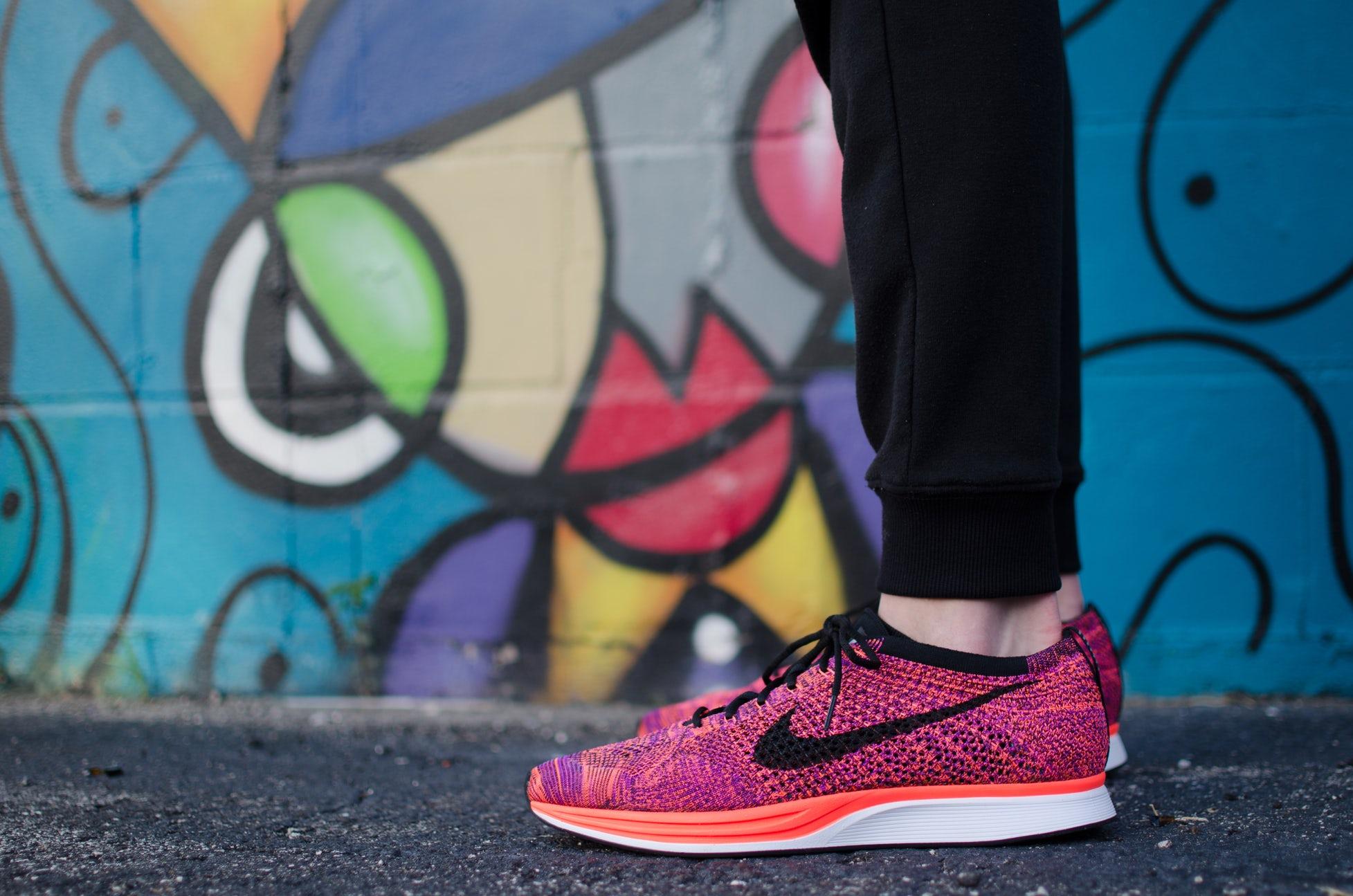 Продажа кроссовок бизнес план бизнес планы обуви
