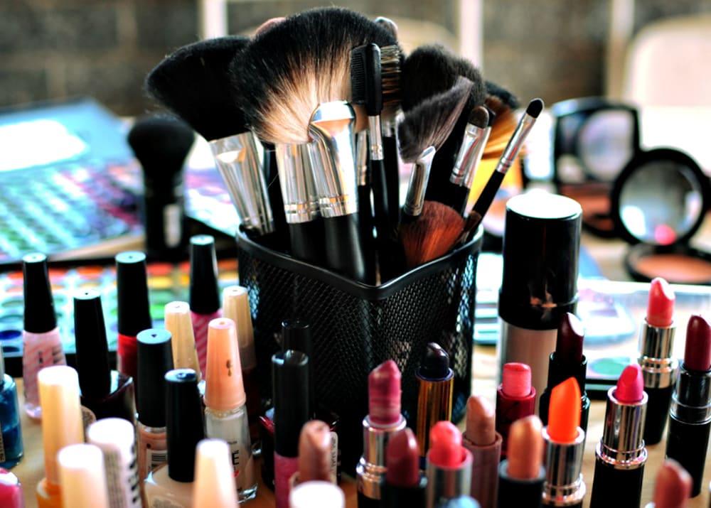 Магазин для салонов красоты