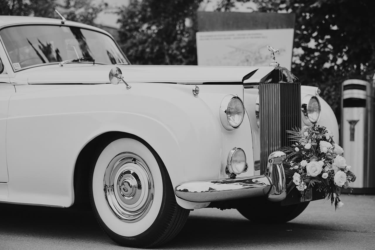 авто в аренду чита для свадьбы