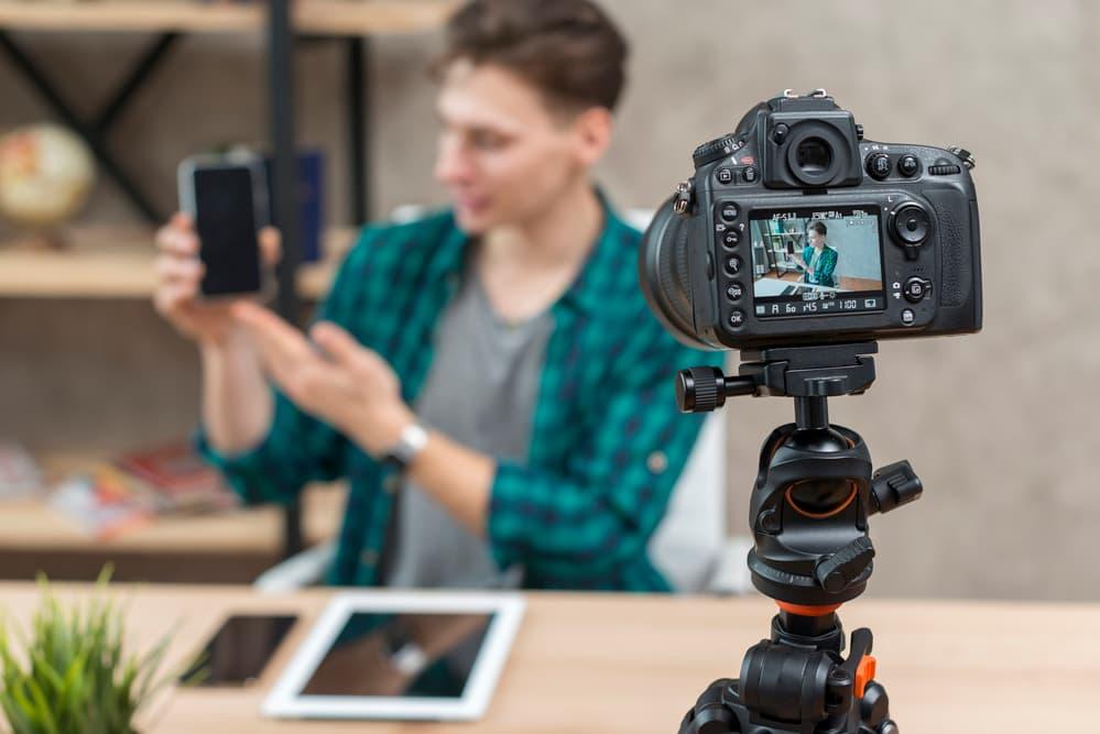 vlogger - Бизнес в Инстаграме