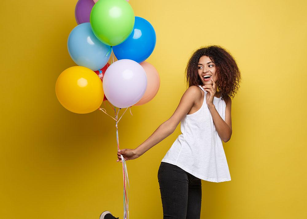 Зарабатываем на шарах как заработать на оформлении воздушными шарами