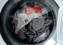 Пакеты для готовки еды в стиральной машине