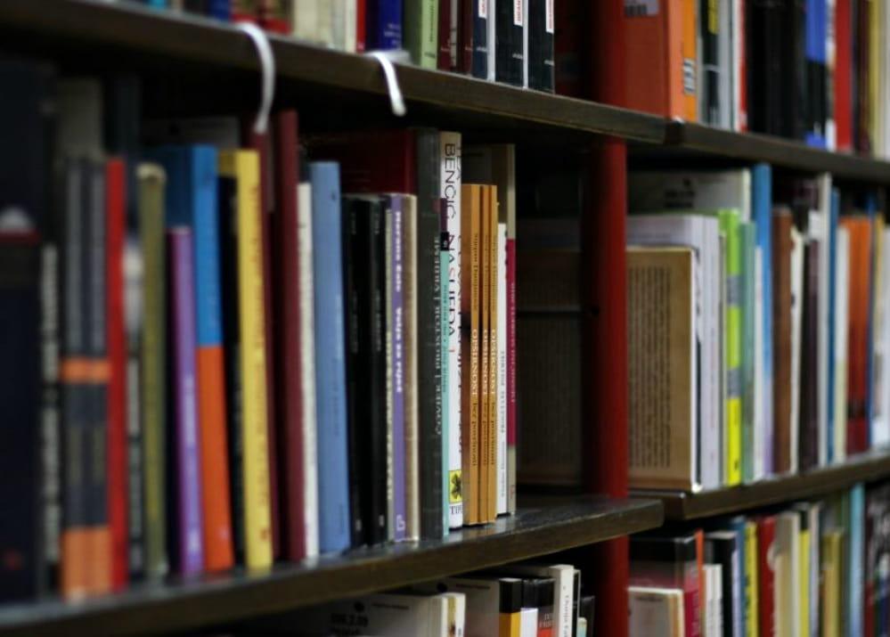 Идея бизнеса как открыть книжный магазин
