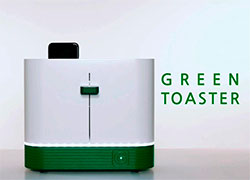 Бизнес идея №5567. «Тостер» в кафе для... санации смартфонов