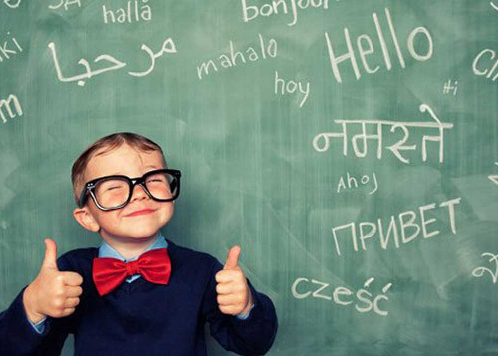 Свой бизнес выпуск материалов для обучения иностранным языкам