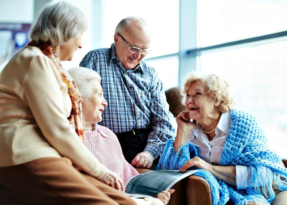 Как заработать деньги на пенсии