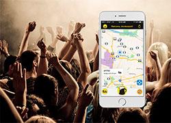 Бизнес идея №5624. Мобильное приложение для тех, кто любит заложить за воротник
