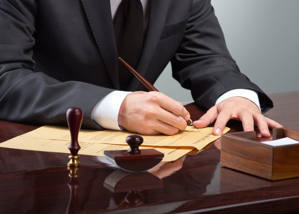 Какие документы нужны для открытия адвокатской палаты