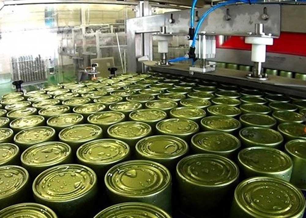 Мясные консервы бизнес план бизнес идеи для тамады
