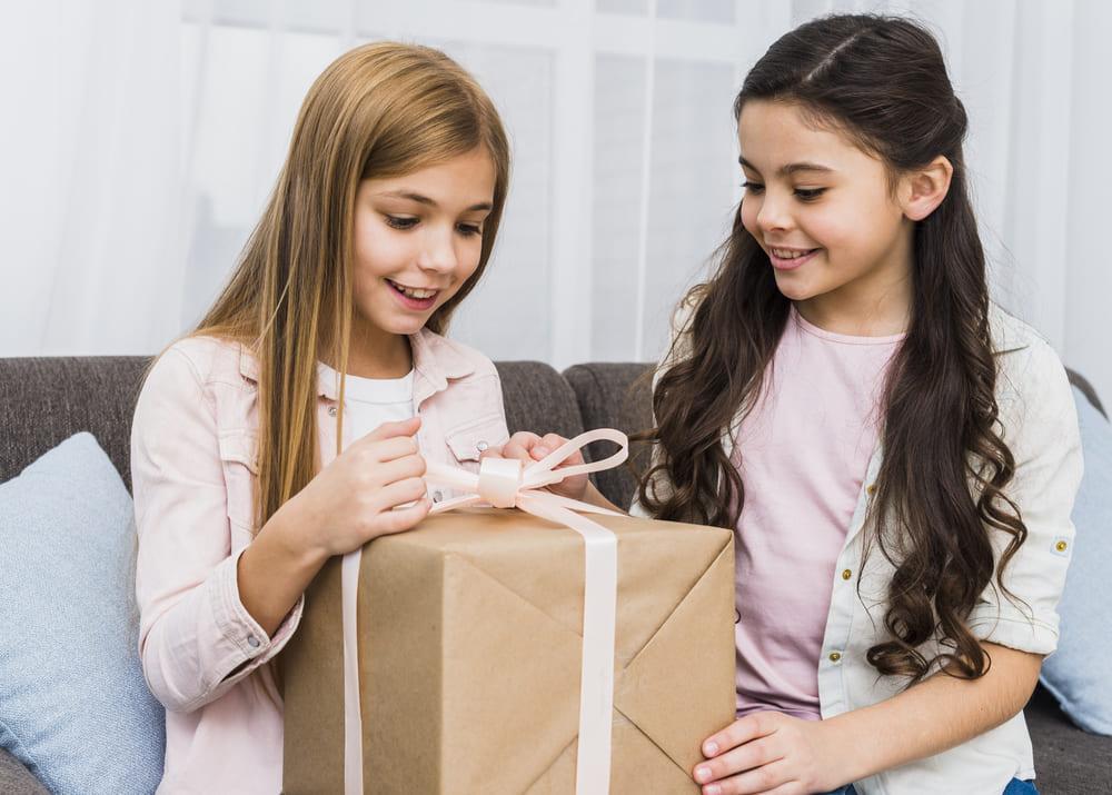 Бизнес план сети точек по упаковке подарков