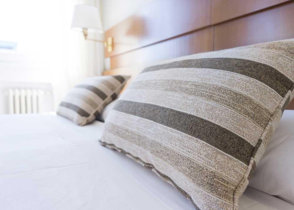 Малый гостиничный бизнес - как это работает