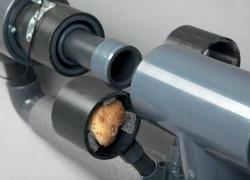 Бизнес идея № 5719. Стрельба из картофельных пушек