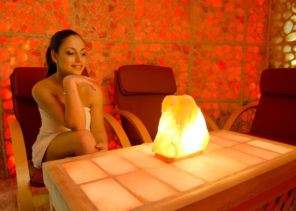 Свой бизнес на галотерапии: как открыть соляную комнату