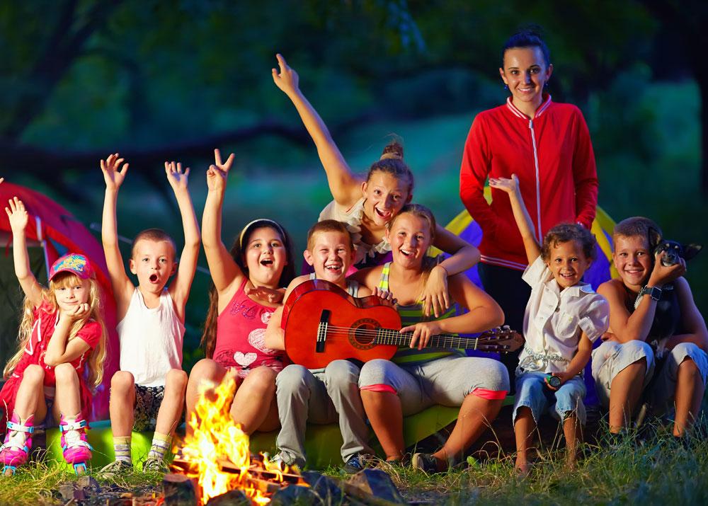 Бизнес план детского летнего лагеря бизнес планы на годы