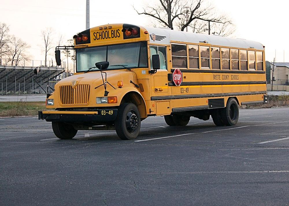 Нужна медицинская книжка для водителей школьных автобусов временная регистрация город луга