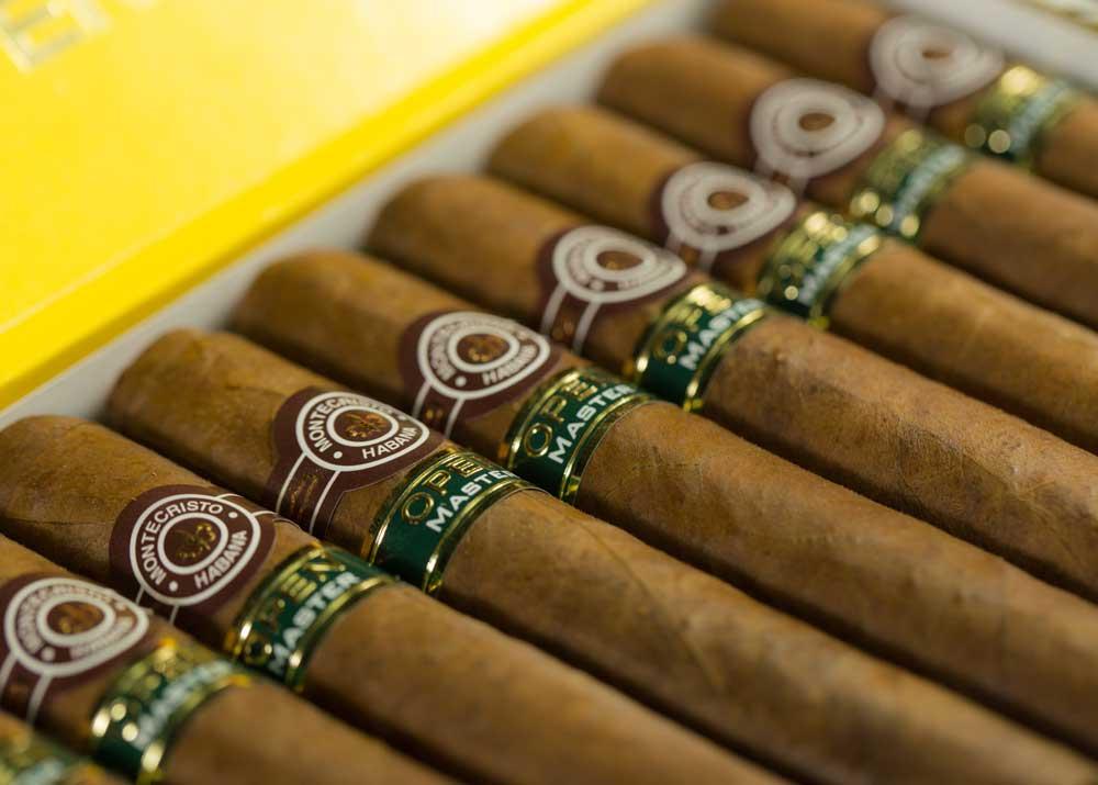 производство и продажа табачных изделий