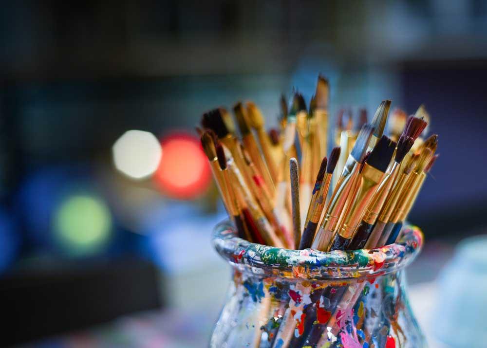 Свой бизнес: художественная студия нового поколения