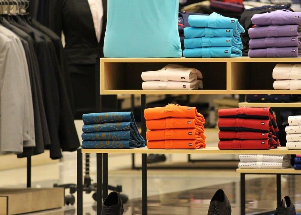 109ba791b58 Секреты успеха магазина мужской одежды
