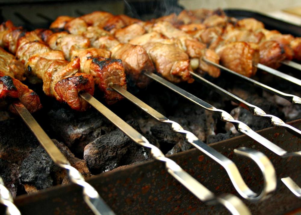 Бизнес идея мясо на углях как открыть свое дело решиться