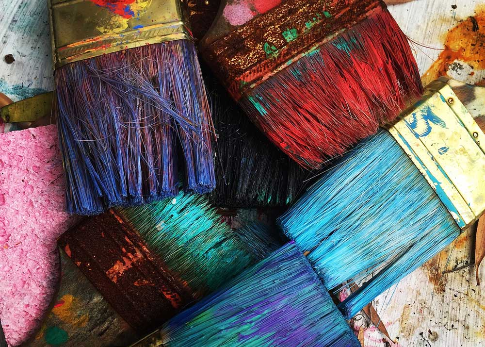Бизнес плана продажа красок бизнес идеи на картинах