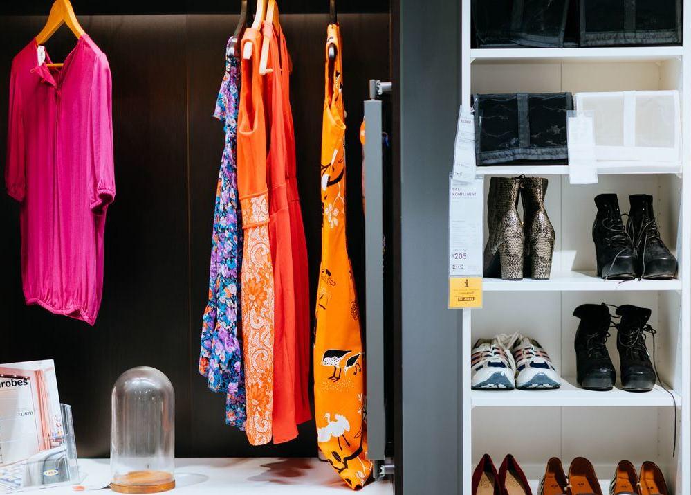 ae0ee9c5ced Как открыть бутик женской одежды  практический опыт