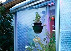 Бизнес идея №5193. Мобильный садик на балконе «под ключ»