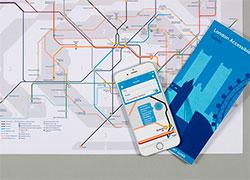 Бизнес идея №5448. Мобильное приложение – гид по Лондонскому Метро для инвалидов