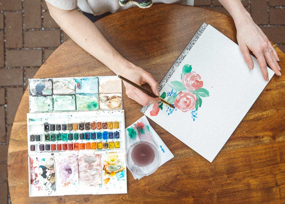 Студия рисования бизнес план регистрация фирм ооо открытие