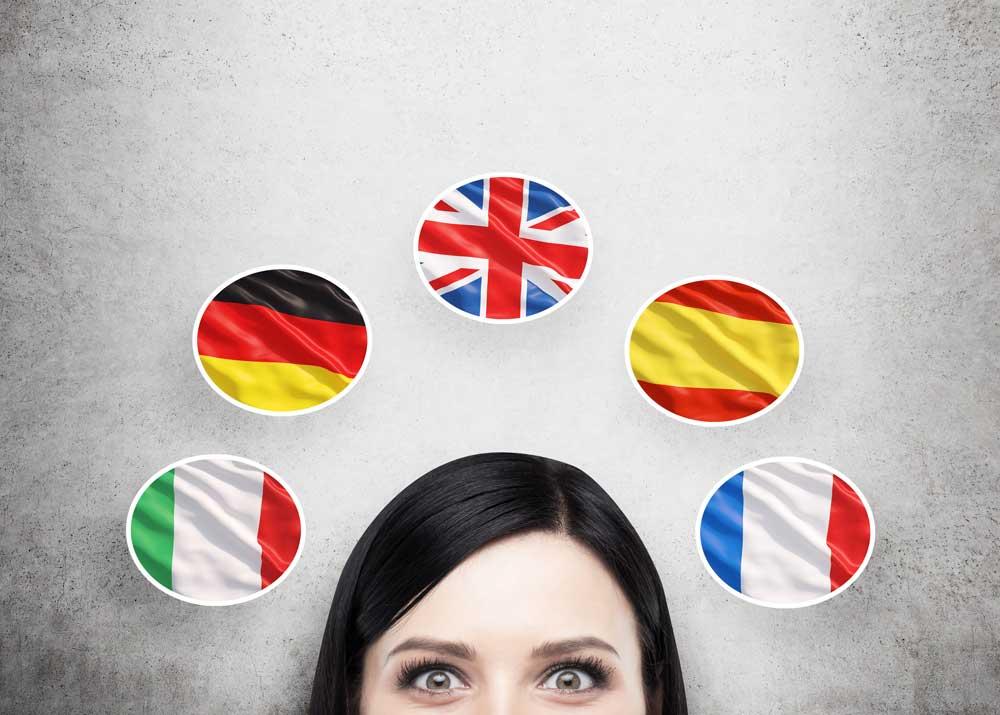 Профессиональное обслуживание и перевод