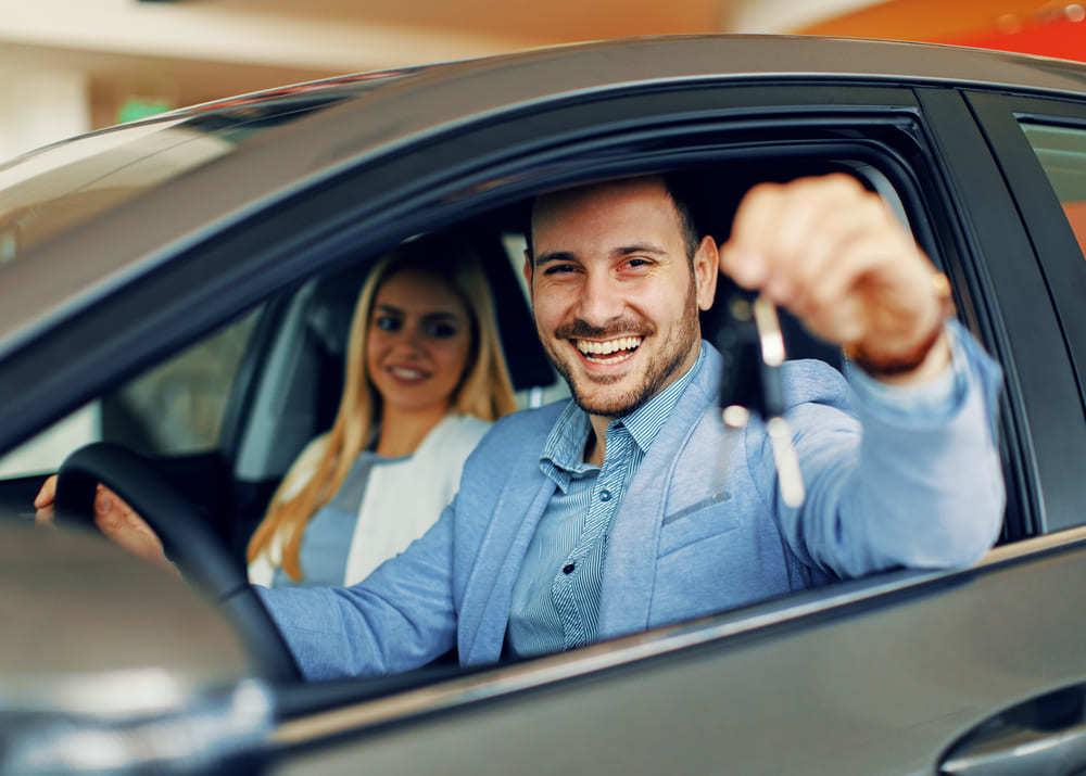 Свой бизнес: как открыть автопрокат