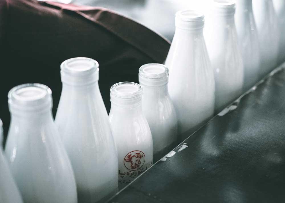 Бизнес производство натуральных косметических средств с молоком
