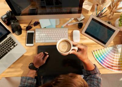Бизнес онлайн: Опыт открытия веб-студии с нуля