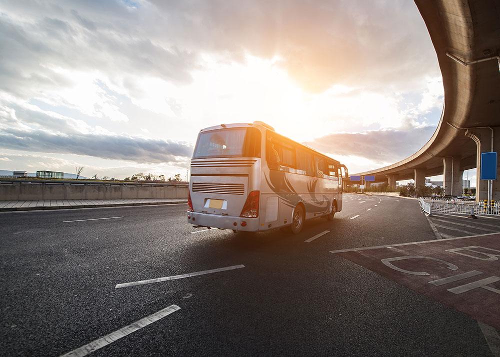Как получить маршрут на пассажирские перевозки