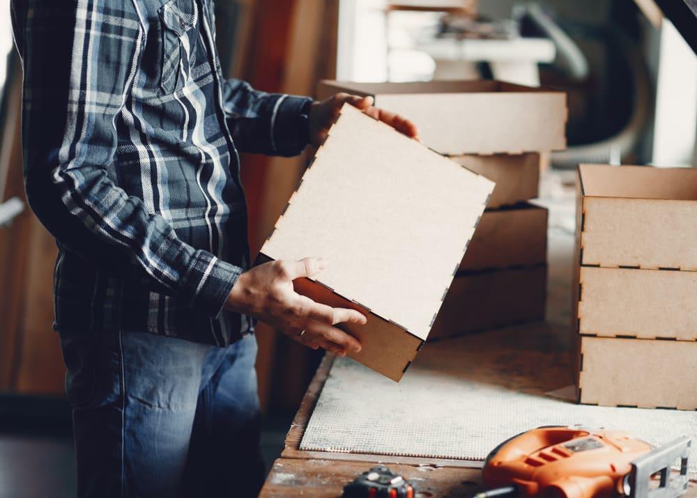 Бизнес на дому: 22 идеи производства на дому