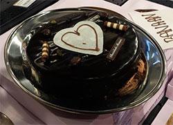 Маркетинговый ход. Идея №5224. Новая услуга в супермаркете – 3D торт с твоим рисунком