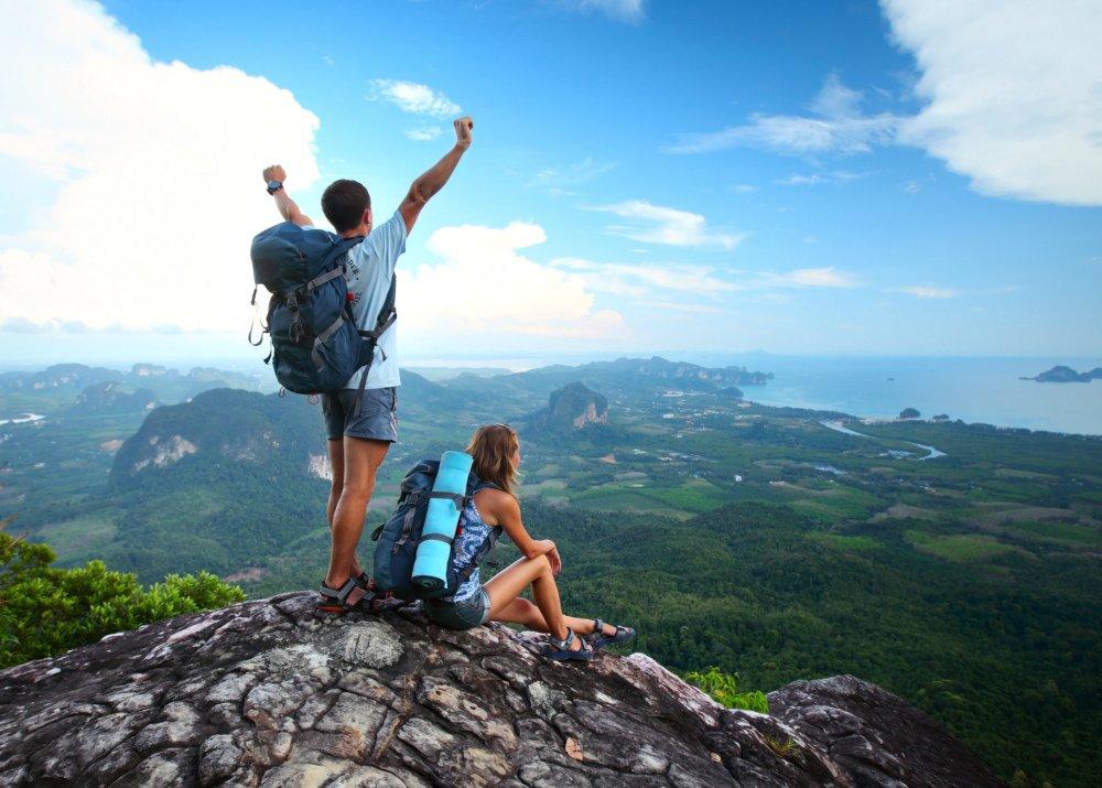 Бизнес по предоставлению услуг индивидуального туристического гида