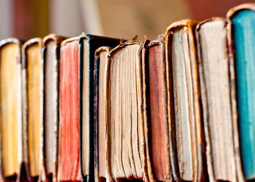 Спрос на книги из ссср