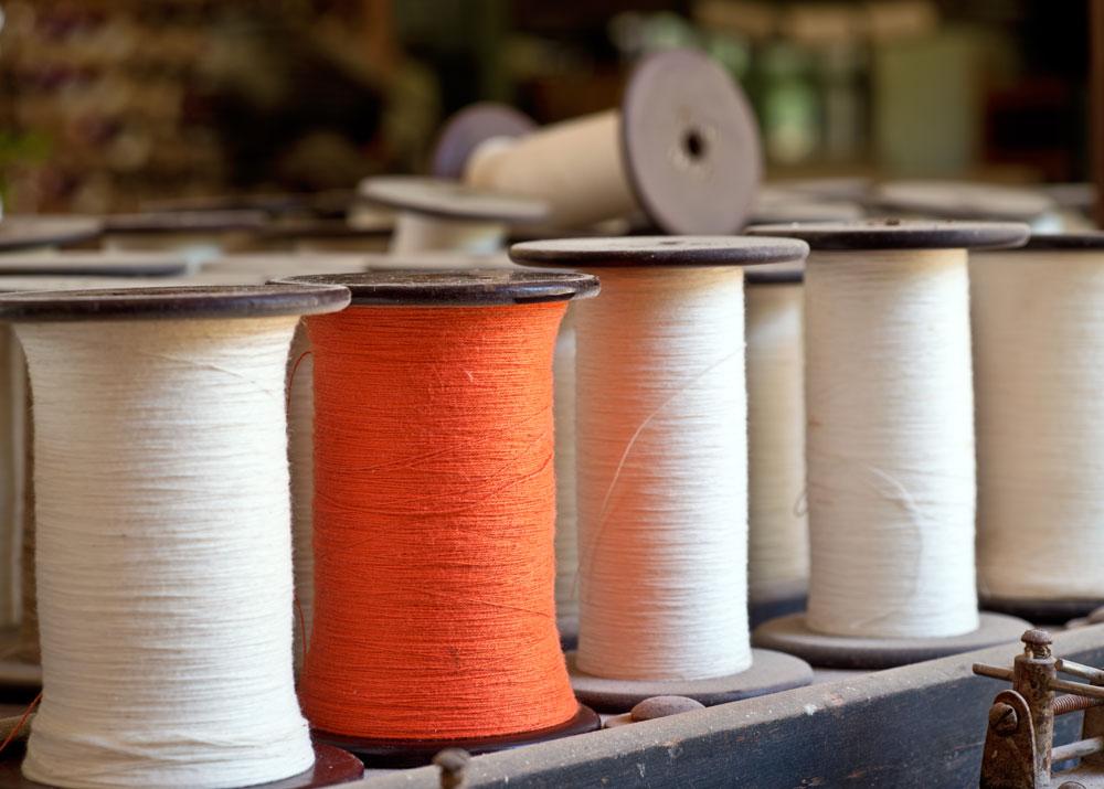 Производитель ниток велюр ткань купить брянск