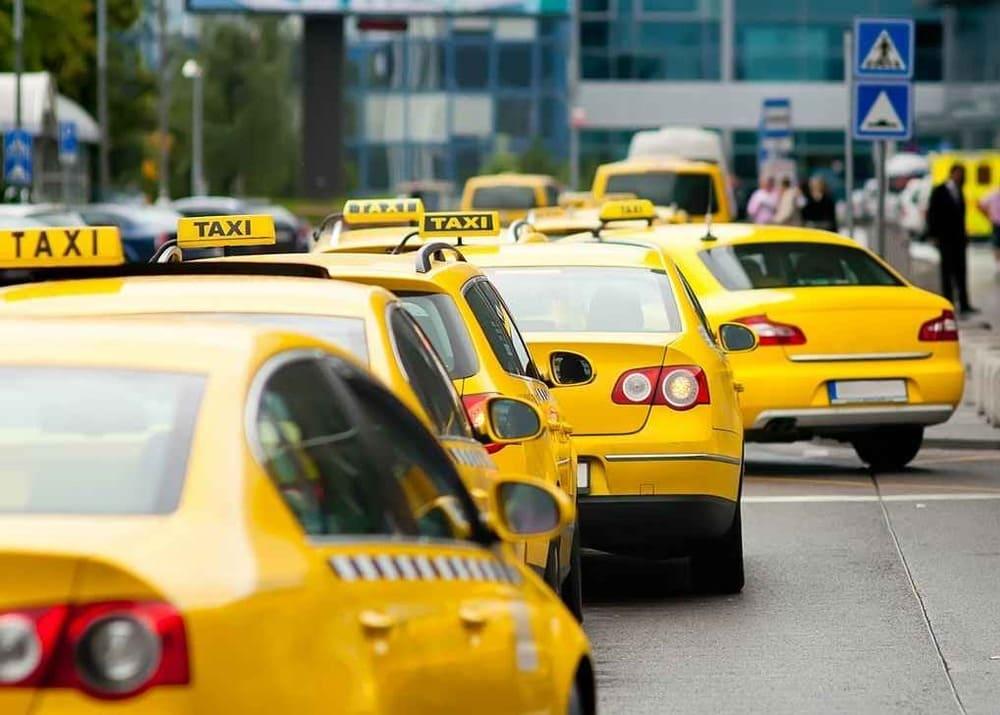 Свой бизнес: партнерство с агрегаторами такси