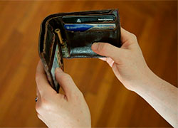 Бизнес идея №5645. Умный кошелёк возвращает потребителю чувство реальности
