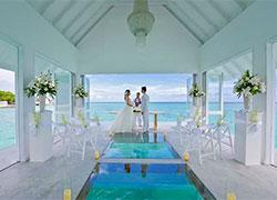 Бизнес-идея №6000. Свадебная часовня на воде