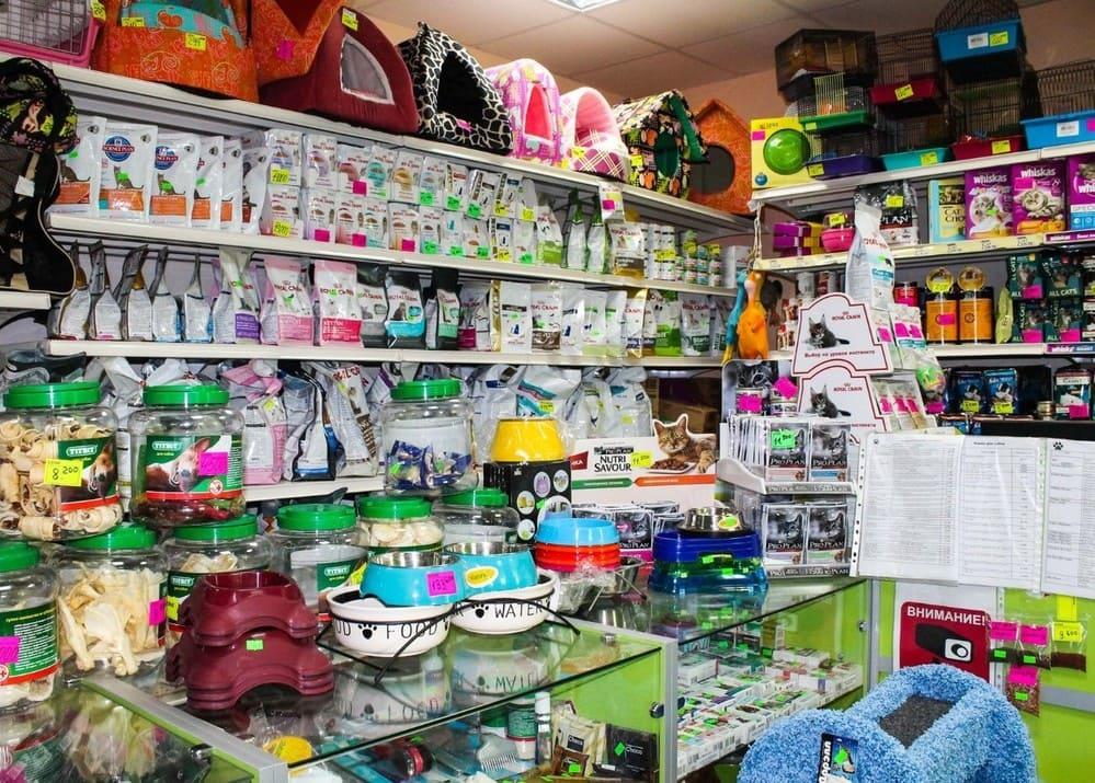 7eb6ab492184 Свой бизнес  как открыть зоомагазин