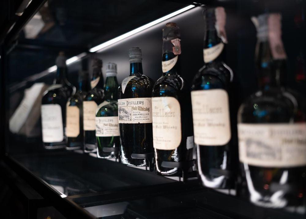 Пошаговый учет продажи алкогольной продукции в кафе с 2020 года