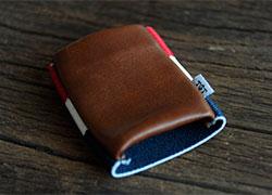 Бизнес идея №5724. Минималистичный бумажник для мужчин
