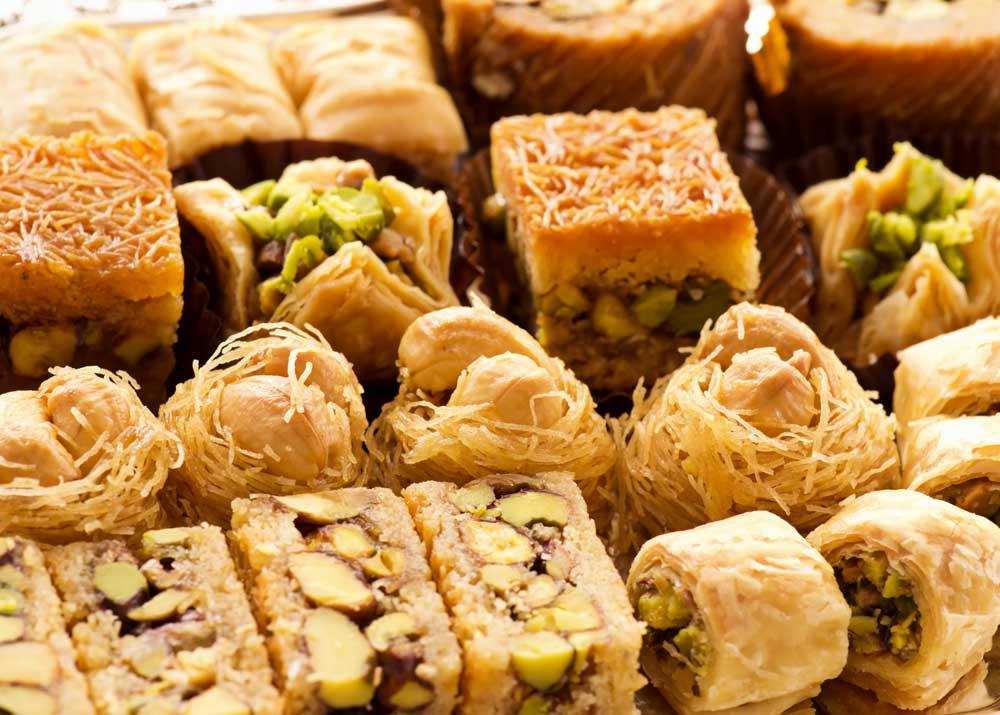 Бизнес идея восточные сладости малый бизнес идеи производства
