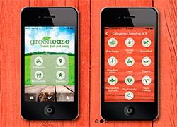 Бизнес идея №5550. Мобильное приложение – база всех «зелёных» ресторанов