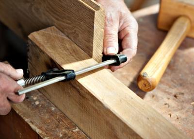 Производство деревянных изделий: открываем столярный цех