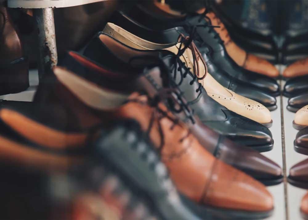 3bdf262e8 Производство обуви